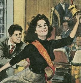 Sangemini, Lardori, musichiere