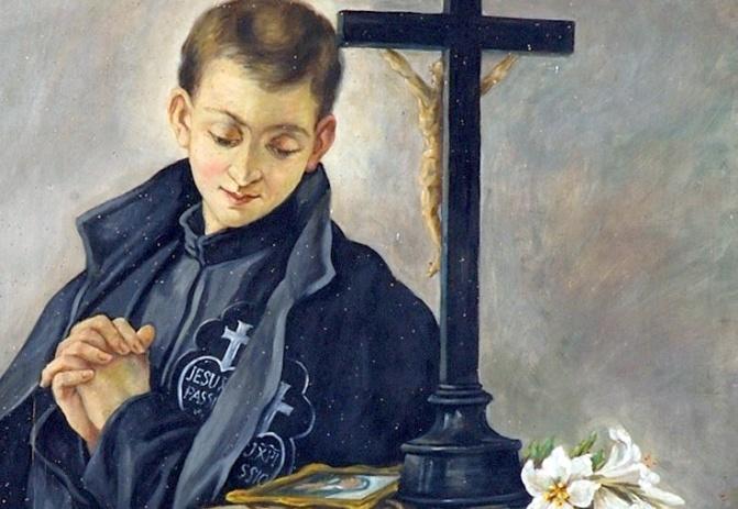 Sante Possenti, una vita di disgrazie ed un figlio santo
