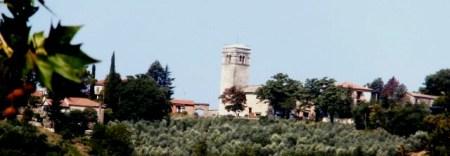 Collestatte frazione di Terni