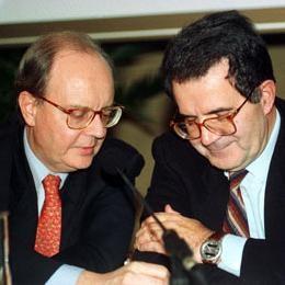 Micheli e Prodi