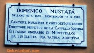 mustafà sellano soprano