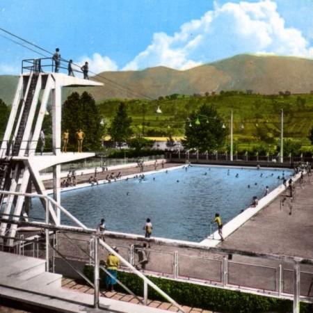 Terni nuoto olimpico piscina
