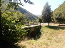 Vallo di Nera località Pianarotte