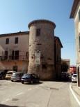 Il castello Avigliano