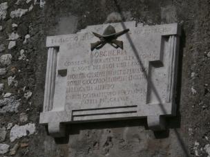 Borgaria, Narni (Terni)
