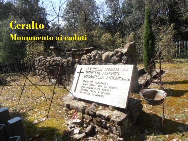 Ceralto, Gualdo Cattaneo