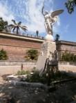 Gallese caduti monumento