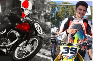 Motociclismo, Liberati
