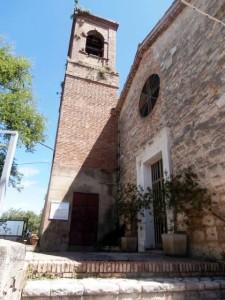 Chiesa parrocchiale Rosaro acquasparta