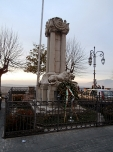 Stroncone (Terni)