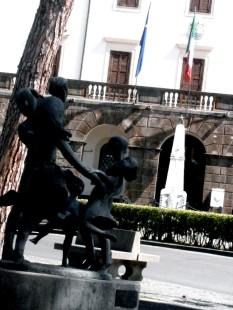 Piazza Trevignano