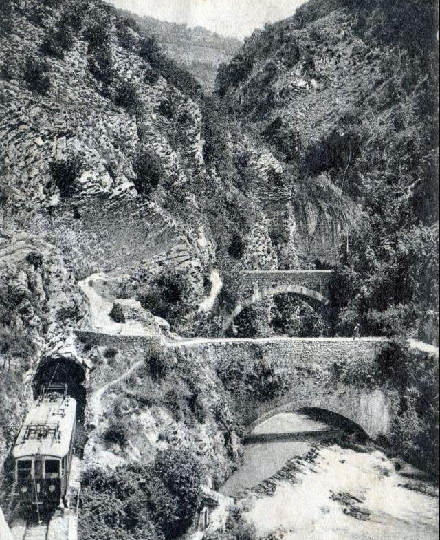 Valnerina, Spoleto Norcia