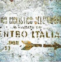 Nascimbene vince il giro dell'Umbria