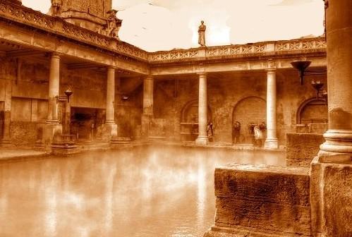 terme-romane-bath