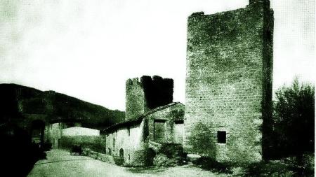 Terni porta tre monumenti