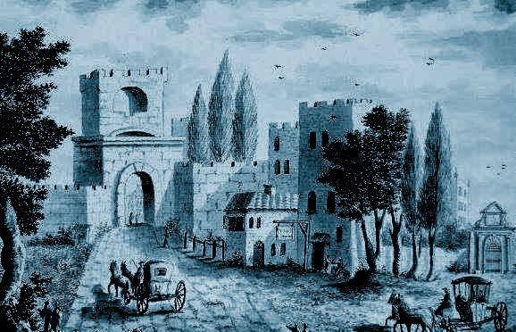 Marco Claudio Tacito imperatore dei Romani