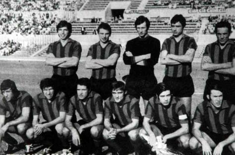 TERNANA 1971-72