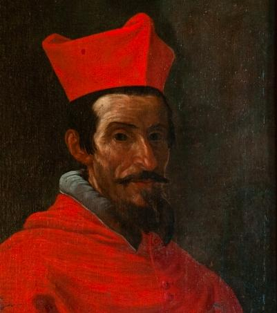 Il cardinale Fausto Poli
