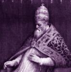 Il papa Onorio III, Narni, Terni, Basilica di San Vanetino