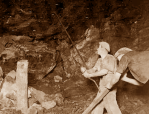 miniera lignite