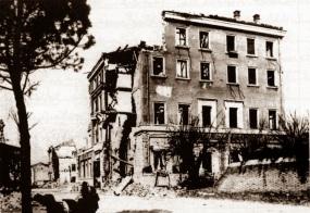 L'istituto delle suore Orsoline