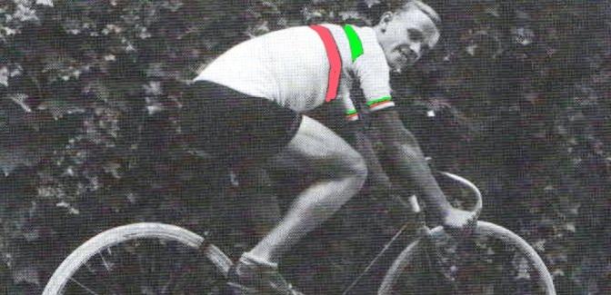 Ciclismo, cinque record mondiali di Elvezio Palla