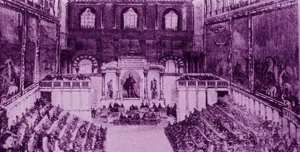 1867, Terni elegge il proprio deputato