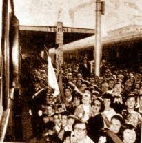 stazione Terni papa giovanni XXIII