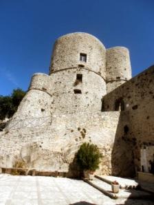 Rocca di Polino, Terni in Valnerina