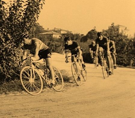 I più forti dilettanti d'Italia al Giro di San Gemini