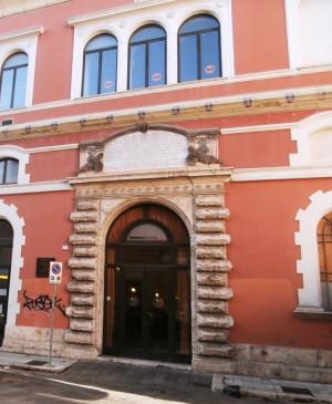 Biblioteca comunale Terni bibliomediateca