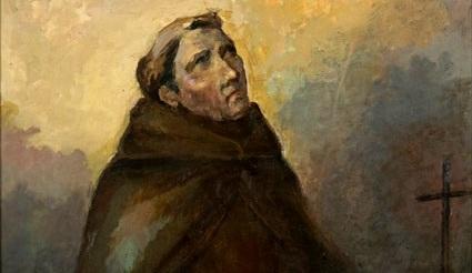dipinto della fondazione Carit