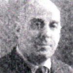 Primo sindaco di Terni nel dopoguerra