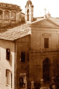 piazza europa chiesa san Giovannino