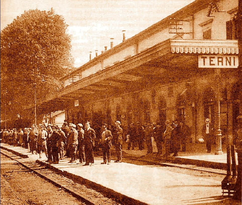 stazione terni