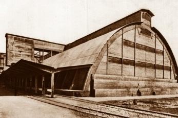 nera montoro magazzino fertilizzanti 1934