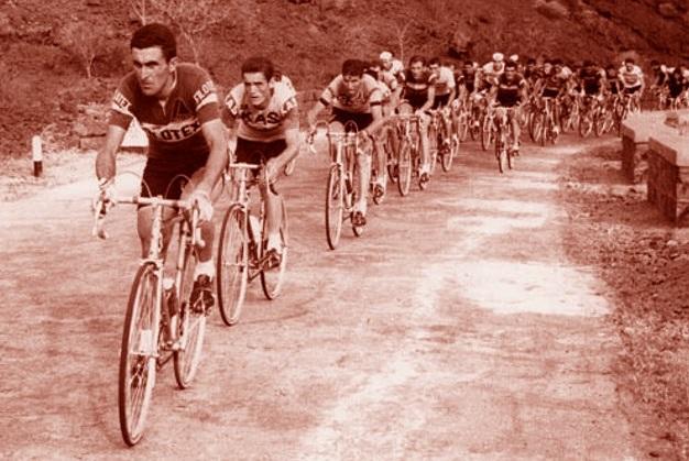 Giro, Bitossi vince a Foligno