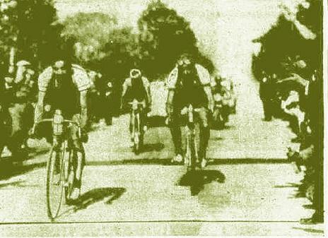 Adolfo Leoni, la gioia di vincere a Rieti