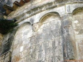 Ponte, la Pieve (retro)