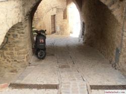 San mamiliano, frazione di Ferentillo