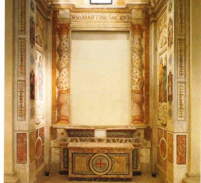 Chiesa del Carmine: rubate tre opere d'arte