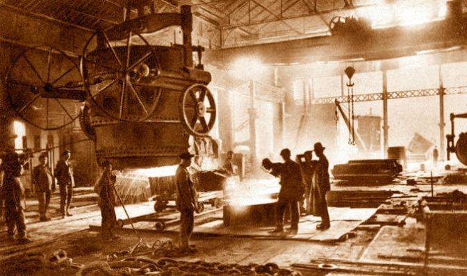 Sciopero di Ferragosto alle acciaierie