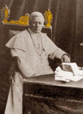 ferriera papale terni