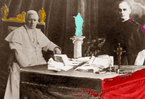 Il cardinale spagnolo che amava Piediluco