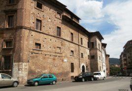 Palazzo Carrara Terni
