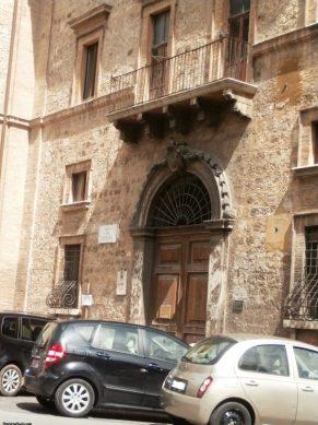 Palazzo Carrara