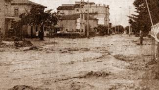 Terni Via Rosselli