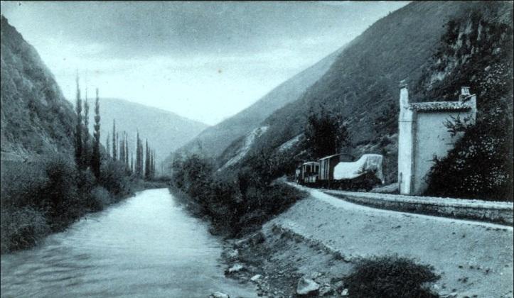 Ferrovia Spoleto Norcia (23)