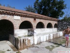 Lugnola, Rieti