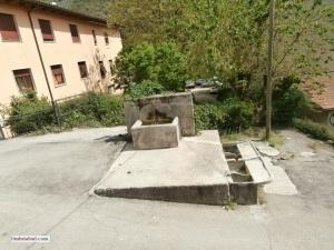Sanbucheto, Valnerina ternana